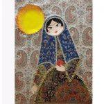 کانال مادران مشهدی