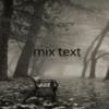 کانال سروش mix text