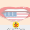 کانال رایج ترین اصطلاحات زبان آمریکایی
