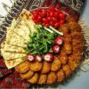 کانال ایتا آشپزی و سفره آرایی